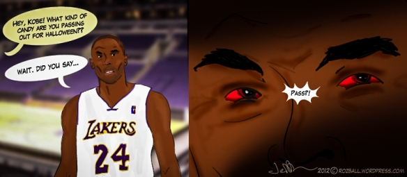 lakers-halloween